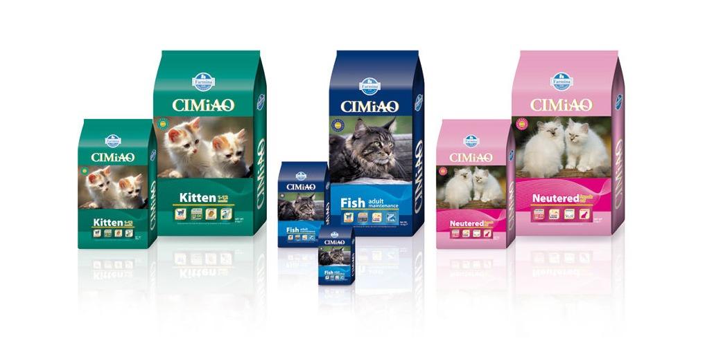 Farmina Cimiao