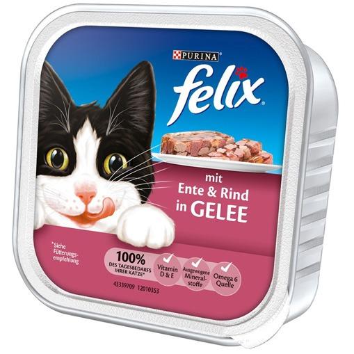 консервы Felix